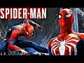 Spider Man PS4 E3 2017 Gameplay Demo mp3