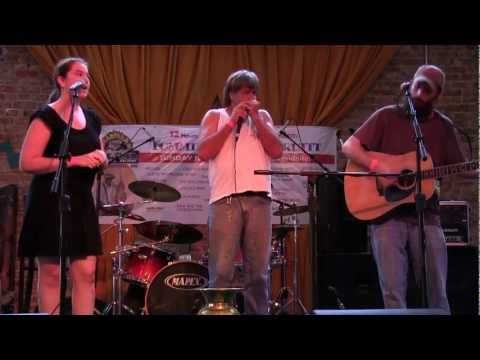 Scott Chism & The Better Half -