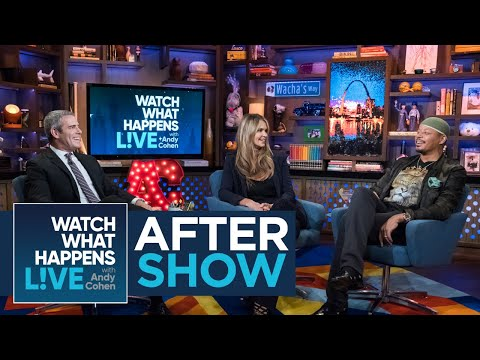After Show: Elle Macpherson And Kelly Bensimon's Connection | RHONY | WWHL