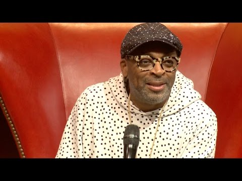 Spike Lee Exclusive Interview