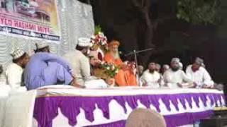 Hashmi miya Latest video - Hashmi Miyan - Laqum din-a-kum walia Deen  Nerul Navi Mumbai