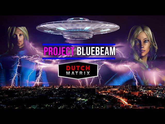 Project Bluebeam -  Q 5.0 (ALIEN PROGRAM 6)