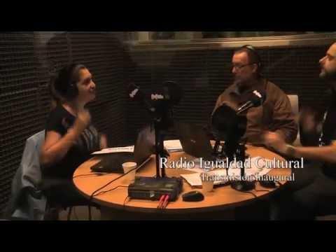 Radio Igualdad Cultural estreno su estudio en el Centro Cultural Kirchner
