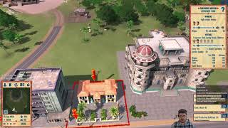 DGA Plays: Tropico 4 - Modern Times - Mission 1 (Gameplay / Let's Play)