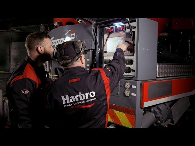 Harbro - Tropper Marketing Film