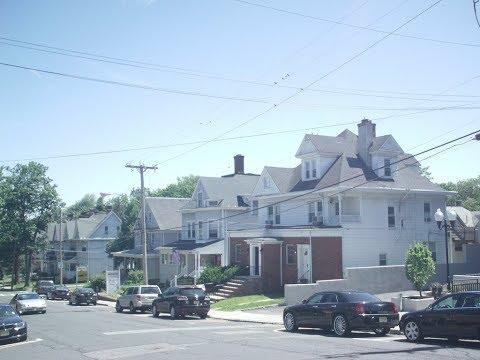 Morristown - New Jersey ,USA