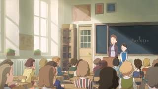 Noitamina Poulette s Chair - Anime Short Film HD1080p
