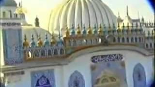 """Darya Ki Lehrain (Allah Ho) - PTV Drama """"Masuri"""" Title Song - Sufi Music"""