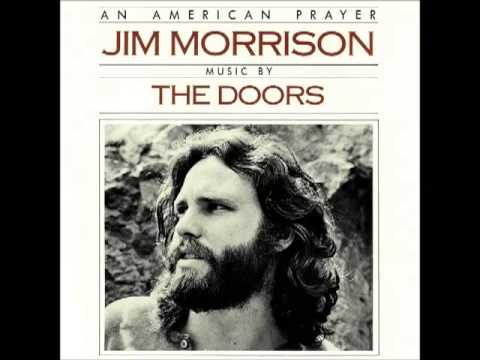 Jim Morrison & The Doors - Babylon Fading