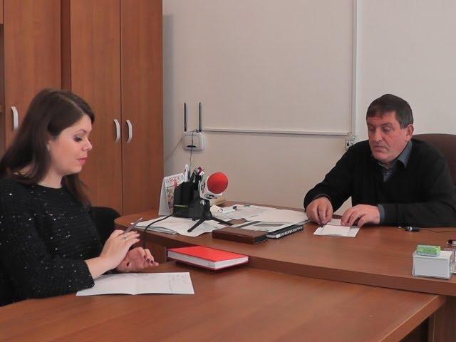REPORTER TV: BILANȚ LA SFÂRȘIT DE AN ÎN COMUNA VÂNĂTORI