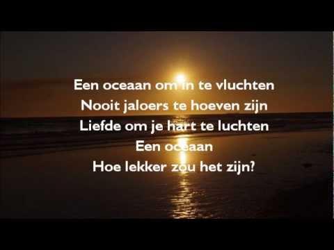 Racoon - Oceaan (lyrics)