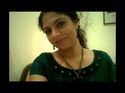 asha sarath hot serial actress tour clips