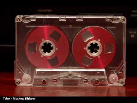 Telex   Moskow Diskow 1979 Original MIx