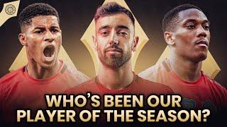 Player Of The Season!! | Season Review | Episode 3