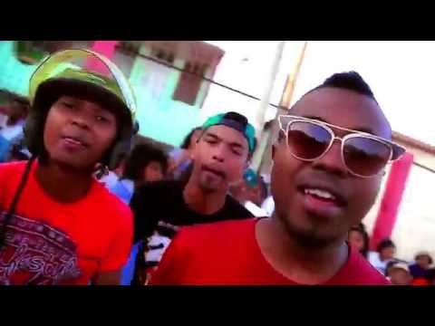 TSOTA Feat  Mr SAYDA   ZEBRA Video Gasy Ploit 2016