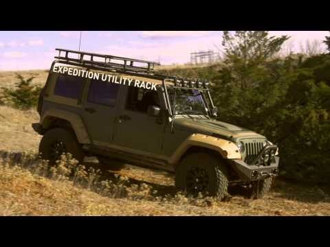 Custom Jeep Adventure - Dallas Jeep Dealer Starwood Motors