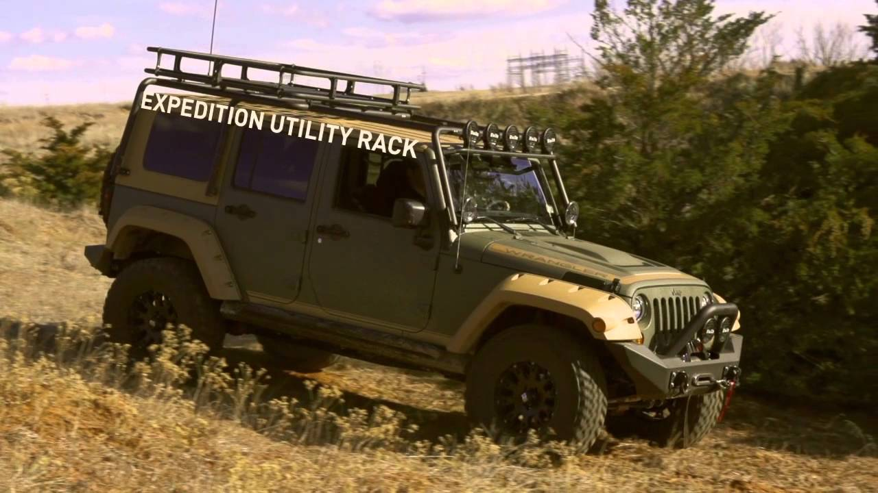 Custom Jeep Wrangler >> Custom Jeep Adventure - Dallas Jeep Dealer Starwood Motors - YouTube