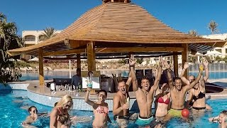 Cleopatra Luxury Resort***** Sharm el Sheikh / official advertising video