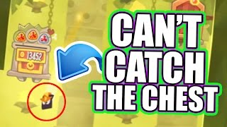 UNCATCHABLE DUNGEON | KING OF THIEVES [BASE 21]