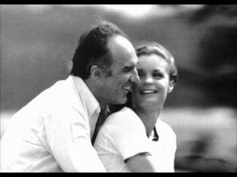 Romy Schneider & Michel Piccoli - La Chanson d'Hélène