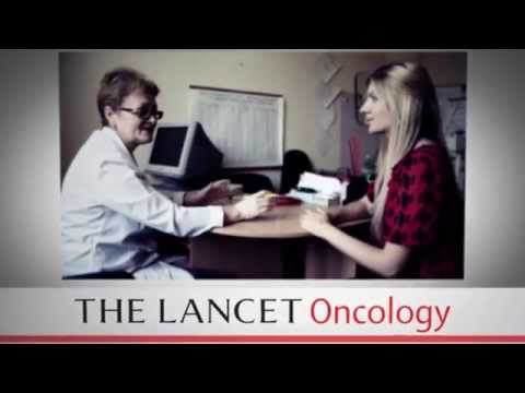 The Lancet Oncology Cancer Campaign