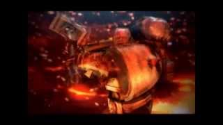 игровой контроль: Обзор Dawn of War 2 - Retribution