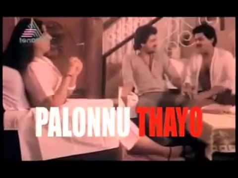 Palkari Penne palonnu thayo :Remix