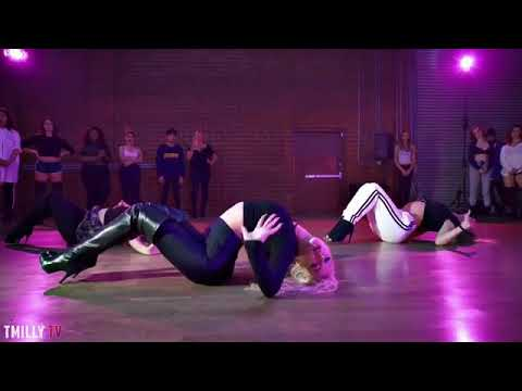 Marissa Heart  No Tears Left To Cry Jojo Gomez Choreography