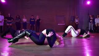 Marissa Heart / No Tears Left To Cry (Jojo Gomez Choreography)