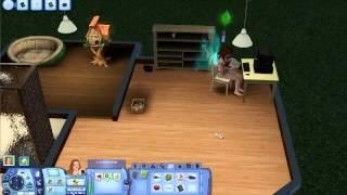 Jaded Sims 3 - 12 / 23