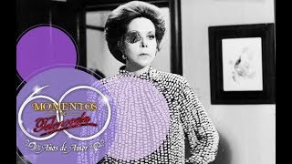 60 Años de Telenovela | La corona del mal | Momentos de Telenovela