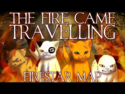 The Fire Came Travelling ~Complete...
