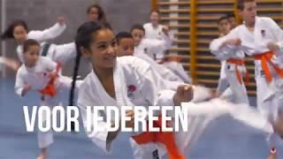 Traditionele karate