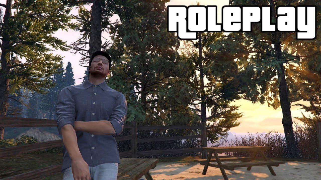 GTA 5 - Roleplay | My CHAT is BINOD