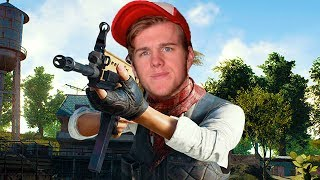 CARRYING IN BATTLEGROUNDS! (LIVE)
