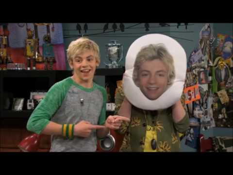 Austin and Ally - Rockers & Writers | Austin Moon Merchandise | Clip