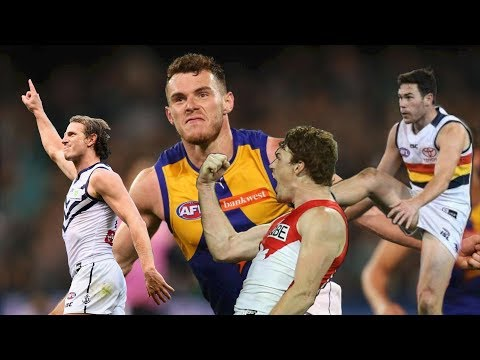 AFL 2017 After The Siren Goals