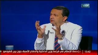 القاهرة والناس | أسباب العجز الجنسي وطرق علاجه مع دكتور حامد عبدالله حامد فى الدكتور