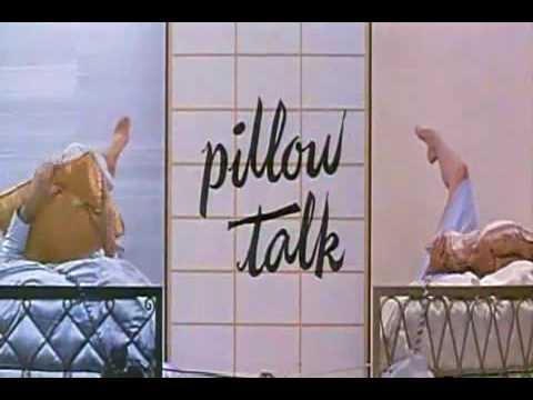 1959 - DORIS DAY - Pillow Talk (Open)