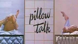 Video 1959 - DORIS DAY - Pillow Talk (Open) download MP3, 3GP, MP4, WEBM, AVI, FLV November 2018