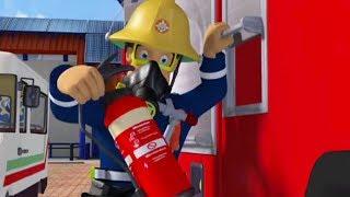 Fireman Sam New Episodes | NEW SEASON 10 🌟Elvis in Concert - Sam Fighting Fire 🚒🔥Kids Cartoon