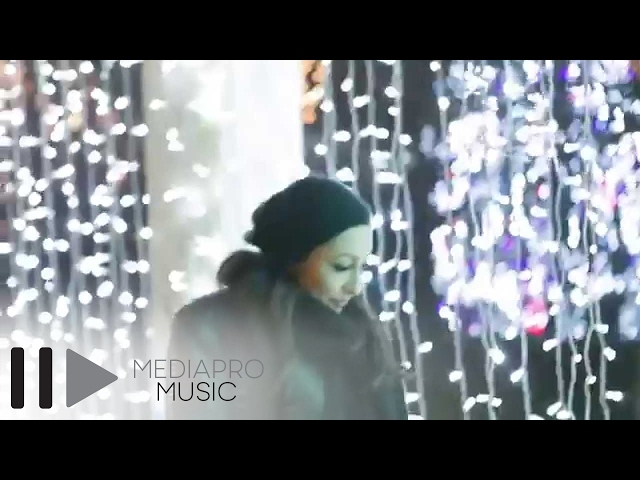 Andra - Mos Craciun vine-n oras (Lyric video)