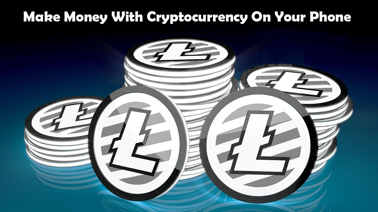 make money daily with cryptocurrency