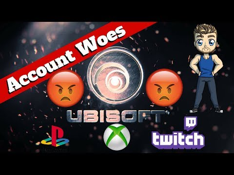 How To Link UbiSoft Accounts to Play Online Games