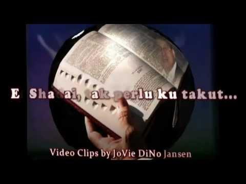 EL SHADDAI © Video Clips by JoVie DiNo Jansen
