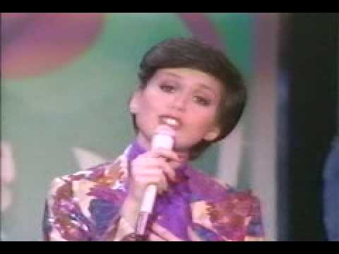 Marie Osmond - Silly Love Songs