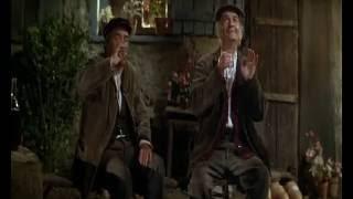 """Приколы Луи Де Фюнеса: """"Суп с капустой""""."""