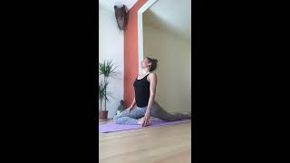 Yoga to get into your body