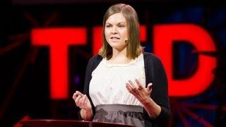 What fear can teach us - Karen Thompson Walker