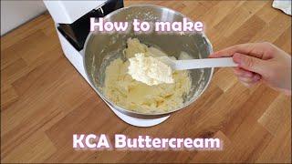 Kim&#39s CAKE ART Korean Buttercream Recipe  Perfect for piping!